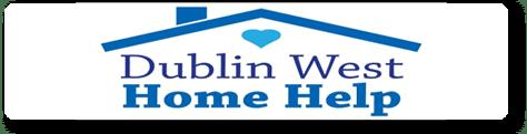 dublin west home help logo