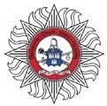 Dublin Fire Brigade Crest